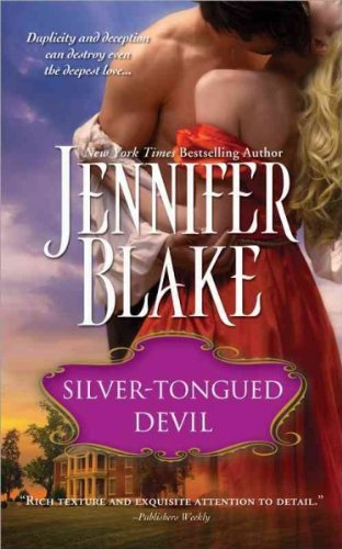 Read Online Silver-Tongued Devil (Casablanca Classics) pdf epub