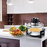 Oil Free Air Fryer Oven RIGHT Infrared Halogen
