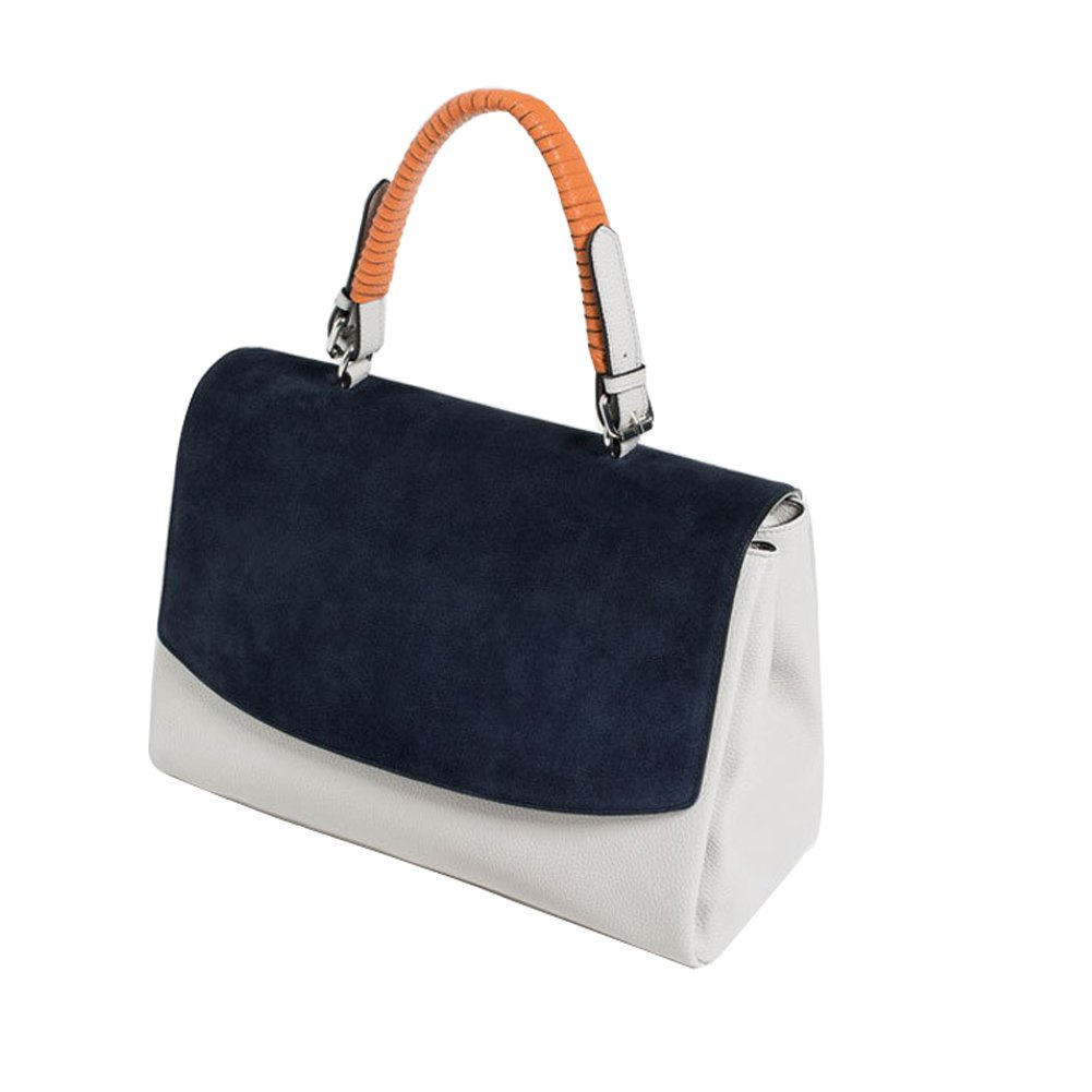 Fashion Shop PU Cube with Tassels for women