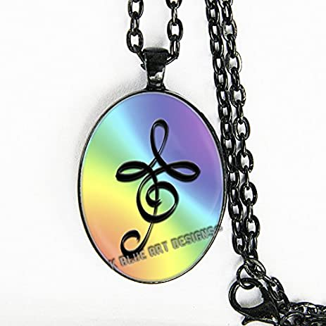 Amazon Zibu Angel Symbol For Embrace Life Necklace
