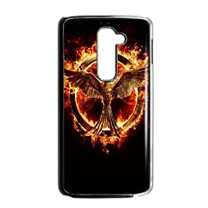 The Hunger Games 3 HILDA074676 Phone Back Case Customized Art Print Design Hard Shell Protection HTC One X