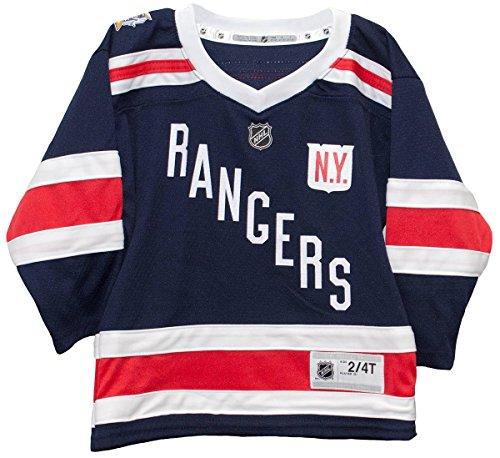 new york rangers toddler jersey - 4