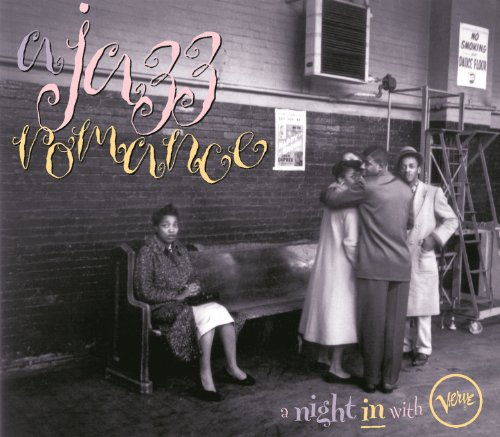 A Jazz Romance: A Night In Wit...