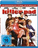 Killer Pad [ Blu-Ray, Reg.A/B/C Import - Germany ]