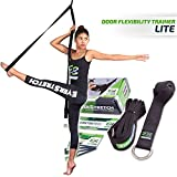 NEW Door Flexibility Trainer LITE: Get More Flexible With This Leg Stretcher by EverStretch: Premium stretching equipment for ballet, dance, martial arts & gymnastics.
