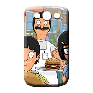 samsung galaxy s3 case cover Super Strong Protective phone cases covers bobs burgers cartoons