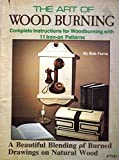 img - for The Art of Wood Burning book / textbook / text book