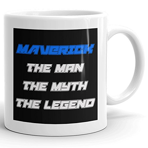 Best Personalized Mens Gift! The Man the Myth the Legend - Group M - 1828