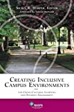 Creating Inclusive Campus Environments for Cross-Cultural Learning and Student Engagement, , 093165453X