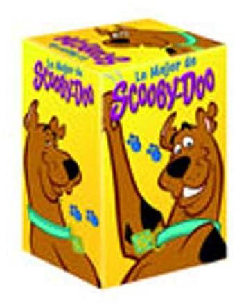 Pack Que Hay De Nuevo Scooby D [DVD]: Amazon.es: Varios: Cine y ...