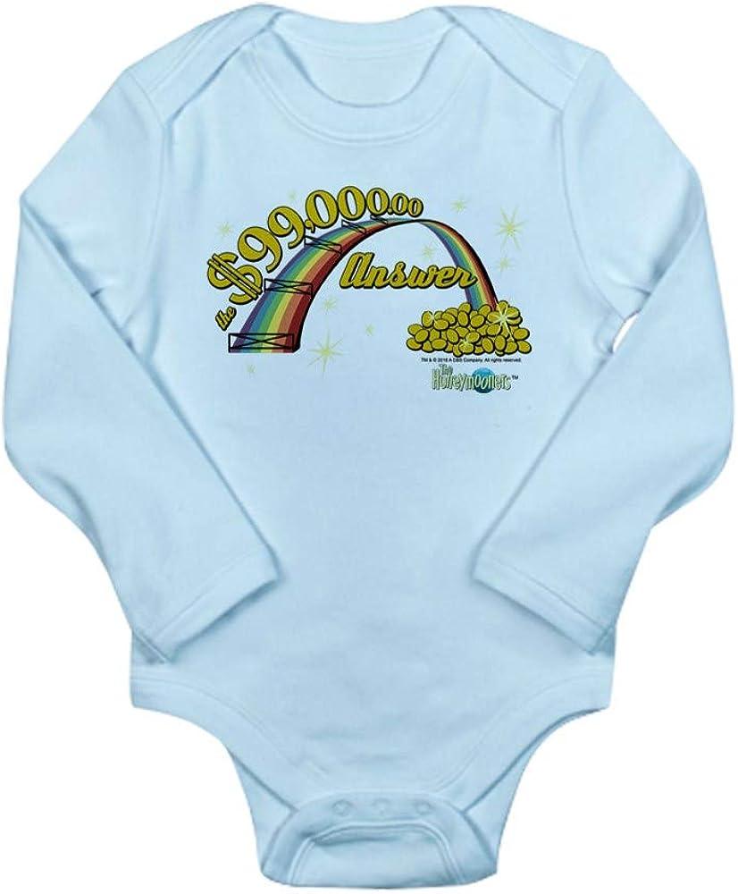 CafePress The Honeymooners Rain Baby Bodysuit