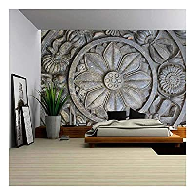Stone Carving - Wall Murals