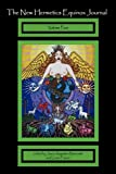 The New Hermetics Equinox Journal, Jason Augustus Newcomb and Loran Frazier, 0615346014