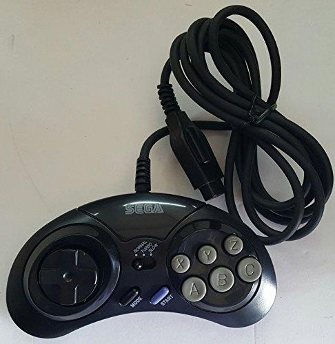 6 Button Game Controller - 8