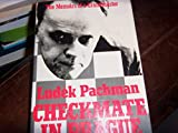 Checkmate in Prague, Ludek Pachman, 0025943006