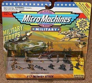 micro machines army - 3