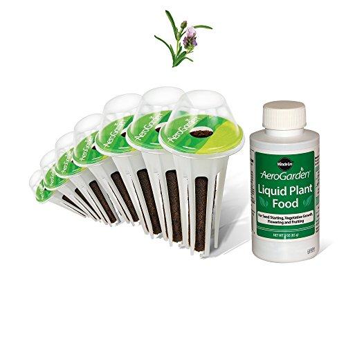 AeroGarden Lavender Seed Pod Kit ()