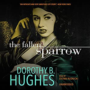 The Fallen Sparrow Audiobook