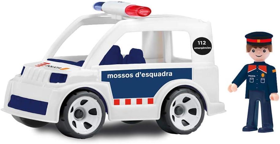 Pokeeto Coche Mossos dEsquadra (12715): Amazon.es: Juguetes y juegos