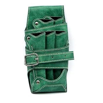 Amazon.com : Peluquería tijeras bolso estilista bolso ...