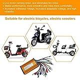 E‑Bike Speed Motor,48V, 60V, 64V, 72V, 84V
