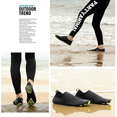 Drying Quick For Slip Men Style Swim Topcloud Water Surf Beach Yoga Barefoot Skin Running Yoga 12 Socks Women Aqua Shoes Shoes On Pool gqXwY6