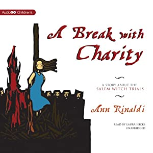 A Break with Charity Audiobook