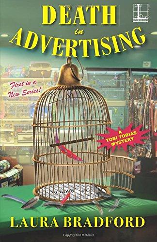 Death in Advertising pdf epub