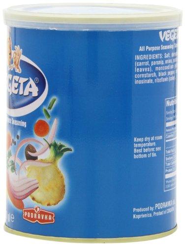 Vegeta Gourmet Seasoning Tin, 17.5-Ounce (Pack of 4) by Vegeta (Image #3)