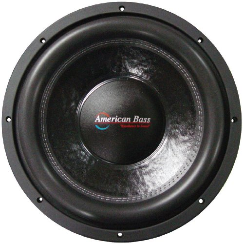 American Bass Frame Magnet Woofer product image