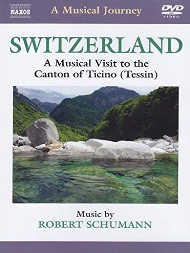 - Switzerland: Canton Of Ticino (Piano Concerto/ Intermezzi Op. 4) ( Jeno Jand?/ Budapest Symphony Orchestra/ Andr?s Ligeti/ Daniela Ruso) (Naxos DVD Travelogue: 2110313) [2012] [NTSC] by Jeno Jand?