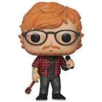 Ed Sheeran Boneco Pop Funko #76
