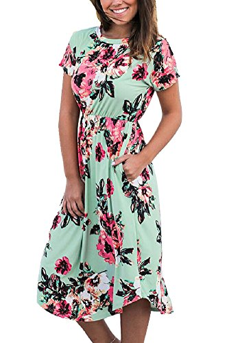 midi and maxi dresses - 8