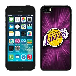 Cheap Iphone 5c Case NBA L.a Lakers 1 Free Shipping
