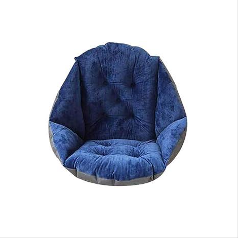 Cojín del asiento, alfombrilla del asiento de la silla de la ...
