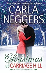 Christmas at Carriage Hill (Swift River Valley Novels Book 4)