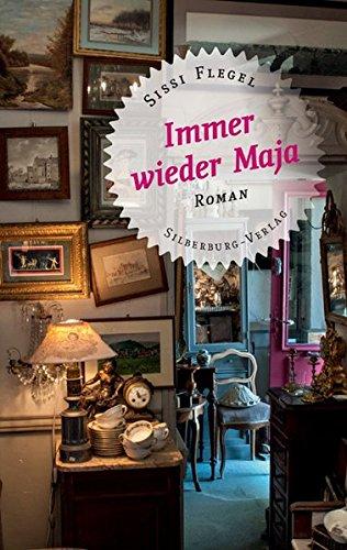Read Online Immer wieder Maja pdf