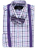 #10: Vittorino Boys' Dress Shirt with Accessories