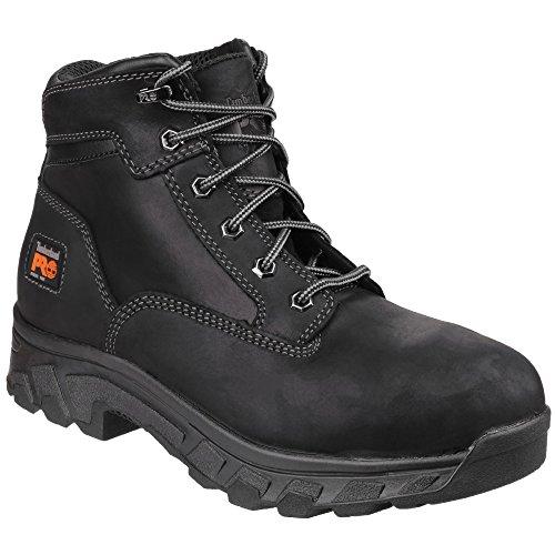 Timberland PRO Workstead - Chaussures de Sécurité - Homme (40 EU) (Noir)