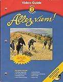 Allez Viens!, Holt, Rinehart and Winston Staff, 0030656834