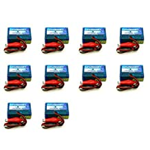 10 x Quantity of Turnigy 12v 2S-3S Basic Balance Battery Charger for Li-Po Batteries