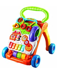 VTech Sit-to-Stand Learning Walker BOBEBE Online Baby Store From New York to Miami and Los Angeles