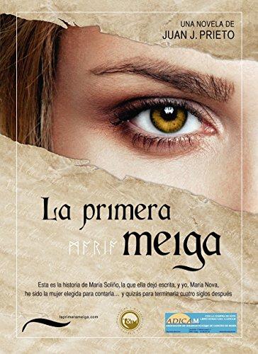 La primera meiga de Juan J. Prieto