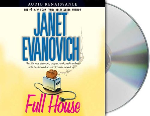 Full House (Janet Evanovich's Full Series) by Brand: Macmillan Audio
