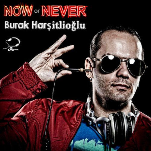 Burak Harsitlioglu - Expected / Life Proof
