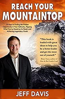 Reach Your Mountaintop Opportunity Achieving ebook product image
