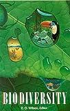 Biodiversity, E. O. (editor) Smithsonian Institution Staff; Wilson, 0309037832