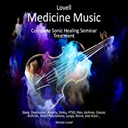 Lovell Medicine Music