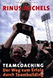 img - for Teamcoaching book / textbook / text book