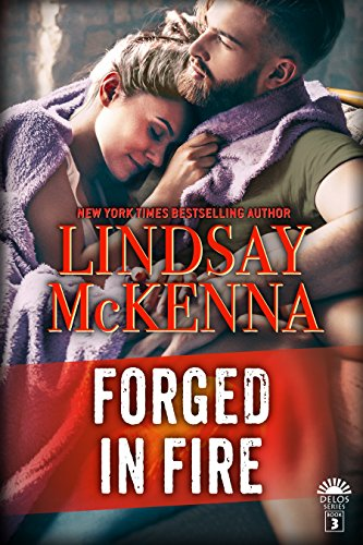 Forged in Fire (Delos Series Book 3)